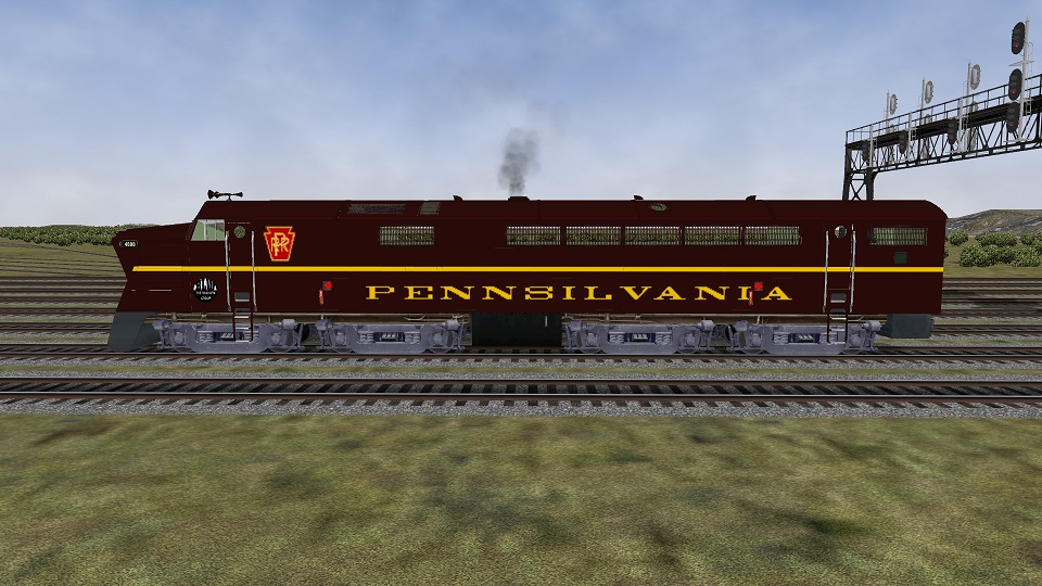 Rolling stock - Elvas Tower - Page 3